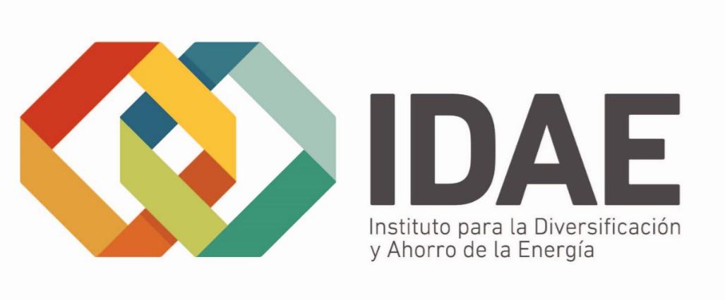 Reconocimiento por parte de IDAE