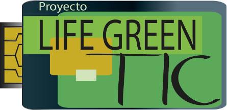 Proyecto LIFE Green TIC