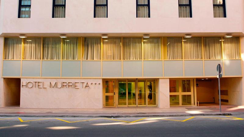 PLANTA MICROCOGENERACIÓN HOTEL MURRIETA